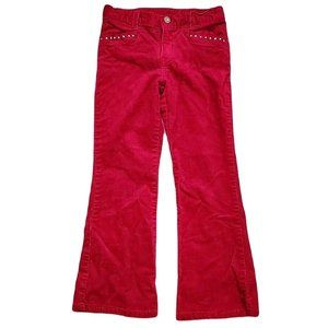The Children's Place Girl's Corduroy Bootcut Pants